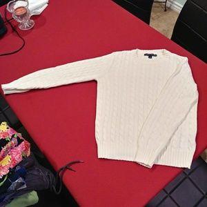 Tommy Hilfiger Knit Sweater L